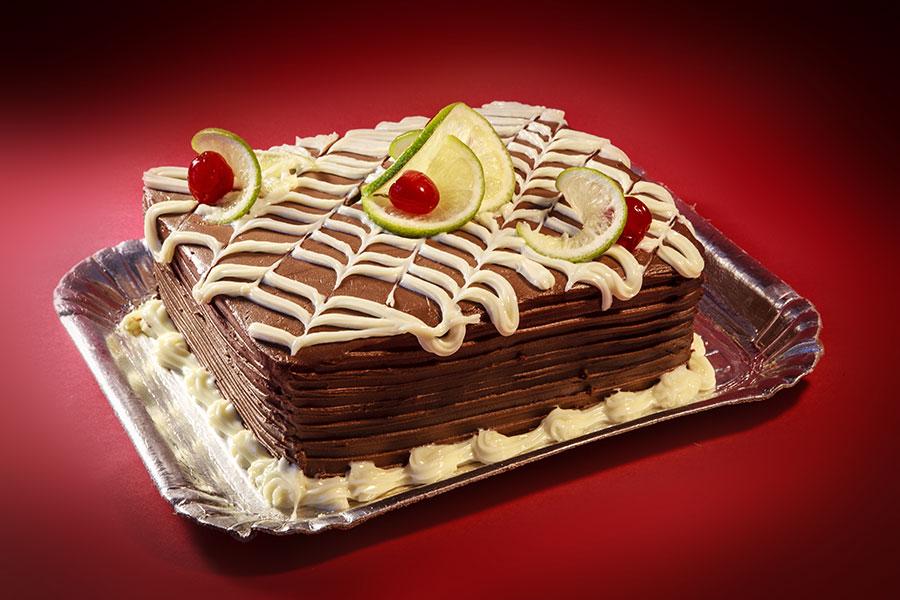 bolo chocolimão
